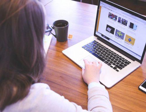 6 צעדים לבניית אתר עסקי