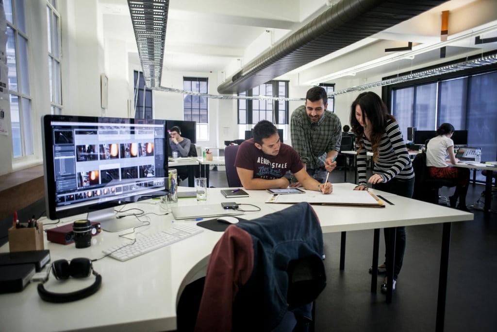 עיצוב אתרים מקצועי - אביב עיצובים