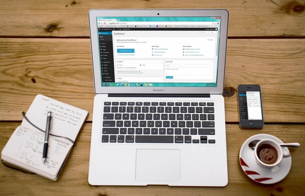 בניית אתרים לעסקים למתחילים
