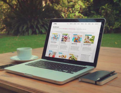 בניית אתר רספונסיבי לעסקים