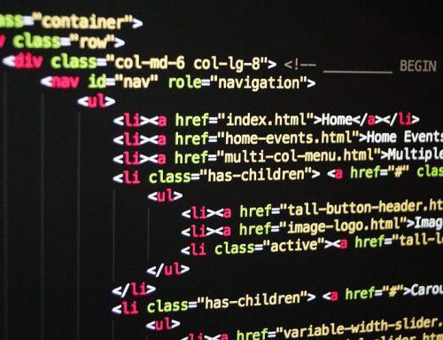 עיצוב אתר ב- html כל מה שצריך לדעת