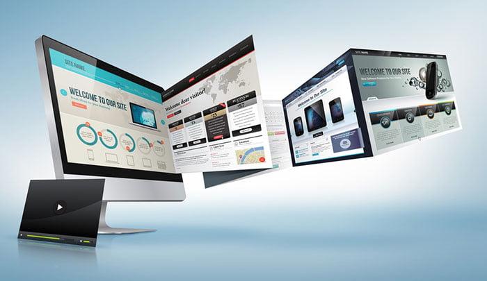 יועצי עיצוב אתרים