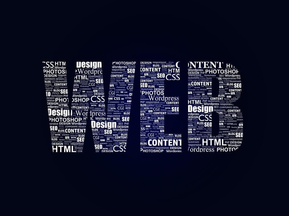 בניית אתר תדמית לעסק