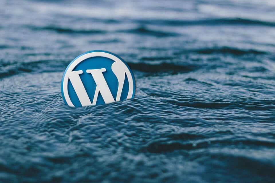 בניית אתר וורדפרס לעסקים